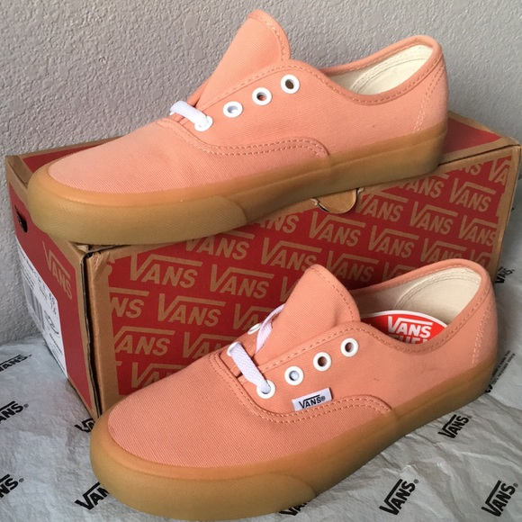 3a38f8c54f vans authentic muted clay gum